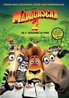 Madagascar 2 - Plakat zum Film