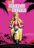 Das Mädchen aus Monaco - Plakat zum Film