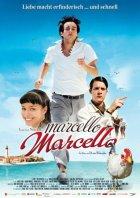 Marcello, Marcello - Plakat zum Film
