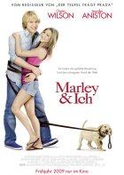 Marley und ich - Plakat zum Film