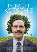 Mensch Kotschie - Plakat zum Film