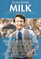 Milk - Plakat zum Film