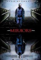 Mirrors - Plakat zum Film