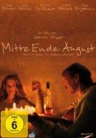 Mitte Ende August - Plakat zum Film