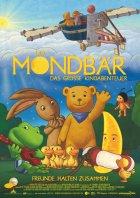 Der Mondbär - Das große Kinoabenteuer - Plakat zum Film