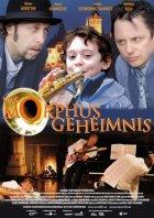 Das Morphus Geheimnis - Plakat zum Film