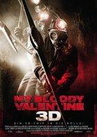 My Bloody Valentine - Plakat zum Film