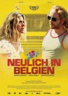 Neulich in Belgien - Plakat zum Film