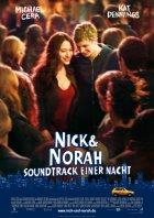 Nick und Norah - Soundtrack einer Nacht - Plakat zum Film