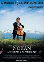 Nokan - Die Kunst des Ausklangs - Plakat zum Film