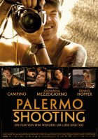 Palermo Shooting - Plakat zum Film