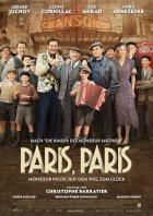 Paris, Paris! Monsieur Pigoil auf dem Weg zum Glück - Plakat zum Film