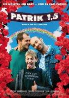 Patrik 1,5 - Plakat zum Film