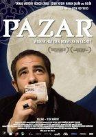 Pazar - Der Markt - Plakat zum Film