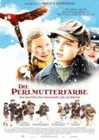 Die Perlmutterfarbe - Plakat zum Film