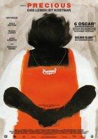 Precious - Das Leben ist kostbar - Plakat zum Film