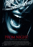Prom Night - Plakat zum Film