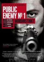 Public Enemy No. 1 - Mordinstinkt - Plakat zum Film