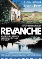 Revanche - Plakat zum Film