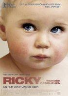 Ricky - Plakat zum Film