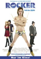 The Rocker - Plakat zum Film