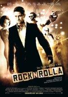 RocknRolla - Plakat zum Film