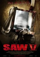 Saw V - Plakat zum Film