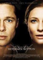 Der seltsame Fall des Benjamin Button - Plakat zum Film