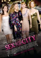 Sex And The City - Plakat zum Film