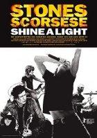 Shine A Light - Plakat zum Film