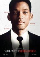 Sieben Leben - Plakat zum Film