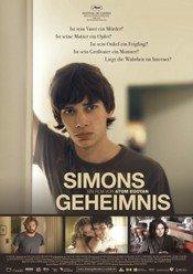 Simons Geheimnis - Plakat zum Film