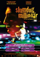 Slumdog Millionär - Plakat zum Film