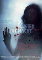 So finster die Nacht - Plakat zum Film