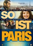 So ist Paris - Plakat zum Film