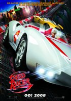 Speed Racer - Plakat zum Film