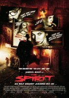 The Spirit - Plakat zum Film