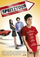 Spritztour - Plakat zum Film