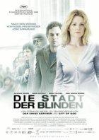 Die Stadt der Blinden - Plakat zum Film