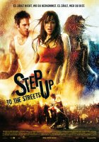 Step Up To The Streets - Plakat zum Film
