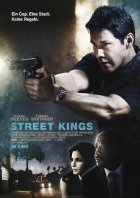 Street Kings - Plakat zum Film