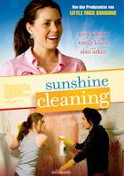 Sunshine Cleaning - Plakat zum Film