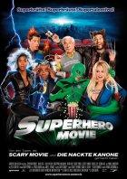 Superhero Movie - Plakat zum Film
