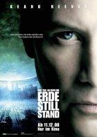 Der Tag, an dem die Erde stillstand - Plakat zum Film