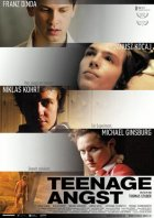 Teenage Angst - Plakat zum Film