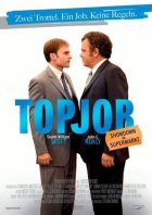 Top Job - Showdown im Supermarkt - Plakat zum Film
