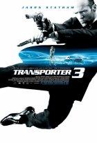Transporter 3 - Plakat zum Film