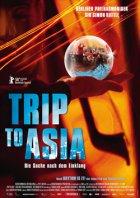 Trip To Asia - Plakat zum Film