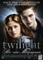 Twilight - Biss zum Morgengrauen - Plakat zum Film