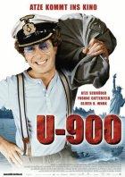 U-900 - Plakat zum Film